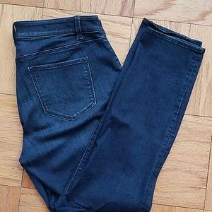 Ann Taylor Skinny Jeans